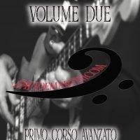 Bassista Completo - Volume 2 - Corso Online